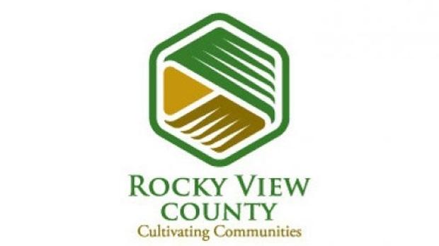 rockyview county logo